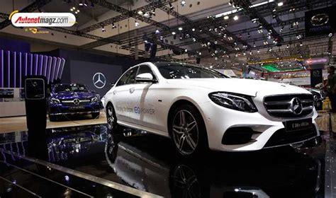 Gambar Mobil Mercedes E Class by Mercedes Giias 2019 E Class 2020 Autonetmagz