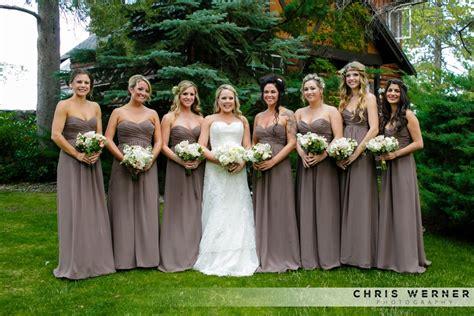 Wedding Dresses Ideas : Lake Tahoe Bridesmaid Dresses- Ideas For Planning Your
