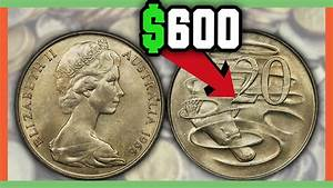 RARE AUSTRALIAN COINS WORTH MONEY - VALUABLE FOREIGN COINS ...