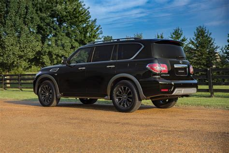 2018 Nissan Armada Pricing  For Sale Edmunds