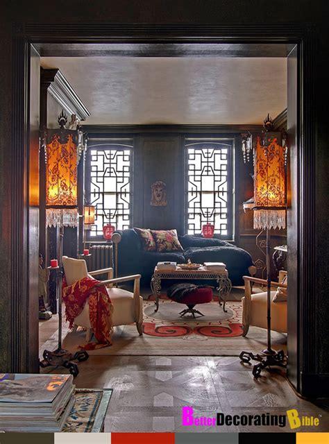 interior design home decor bohemian style decorating ideas modern diy designs