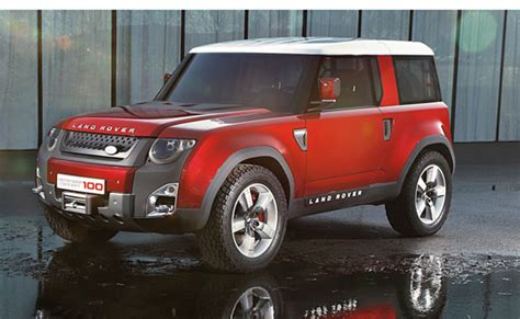 land rover defender 2018 2018 land rover defender price release date engine