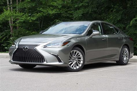 Lexus Es Photo by 2019 Lexus Es 350 Review Autoguide