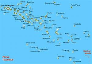 The South Pacific Tuamotus Islands Select Yachts