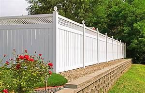 Gartenzaun Weiß Holz : terrassen kvh zaun sichtschutz konstanz singen und ~ Michelbontemps.com Haus und Dekorationen