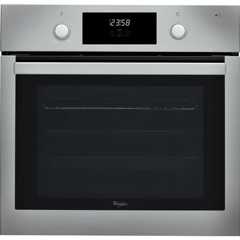 whirlpool absolute akp  ix built  oven  stainless