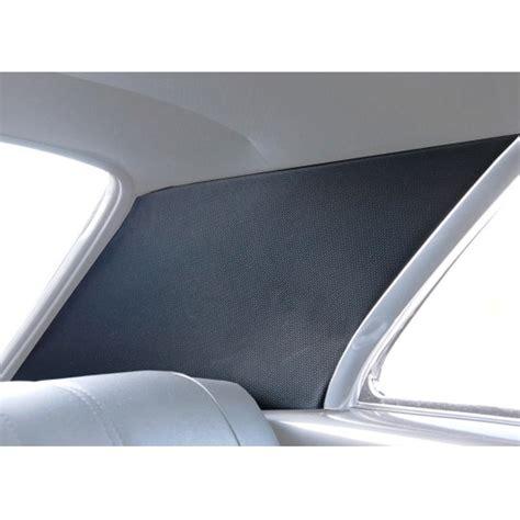 chevelle sail panels pair classic car interior