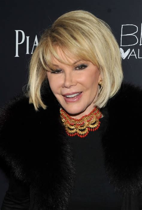 joan rivers hair style 23 turning bob hairstyles with bangs for 1442