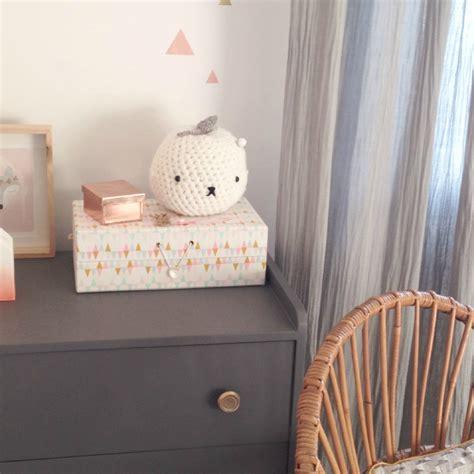 deco chambre bébé fait modele chambre bebe fille