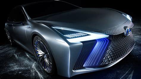 Ls Wallpapers by 2017 Lexus Ls Plus Concept 4k 8 Wallpaper Hd Car