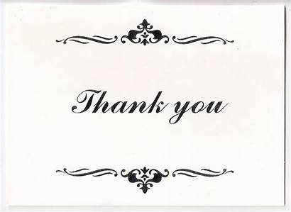 Thank Cards Card Professional Background Note Backgrounds