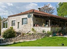 Small Vintage & Provence Old French House Design