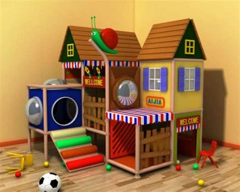 Indoor Playsets Toddlers