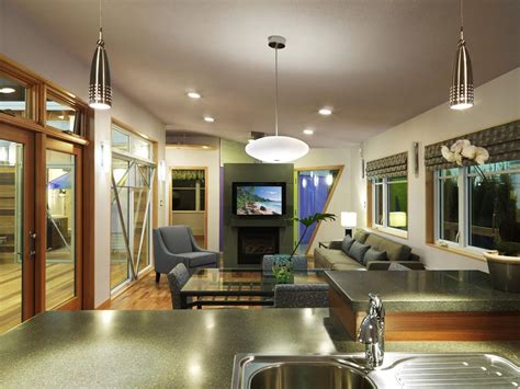 home interior lighting design how to select the right type of lighting system for your home