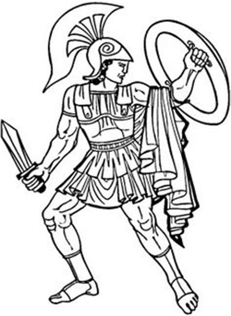 23 Best Coloring Pages/LineArt Ancient Greek City States