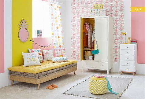 image chambre fille maisons du monde 10 chambres bébé enfant inspirantes