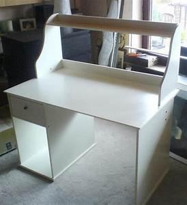 Ikea Regal Mit Schreibtisch : ikea hemnes schreibtisch mit aufsatz wei in hamburg ~ Michelbontemps.com Haus und Dekorationen