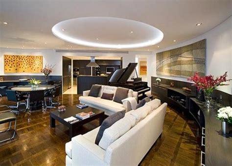 Interior Style Of Luxury Apartment In Brisbane / Design