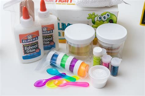 The Best Slimemaking Kit Reviews By Wirecutter  A New