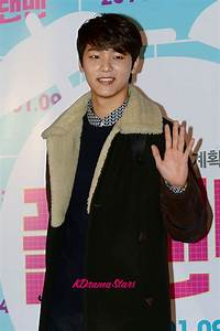 CNBLUE's Kang Min Hyuk Attend the VIP Premiere of Film ...