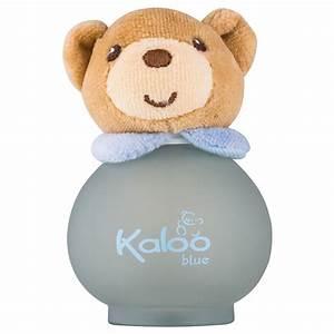 Toilette Pour Enfant : kaloo blue eau de toilette pour enfant 100 ml sans ~ Premium-room.com Idées de Décoration