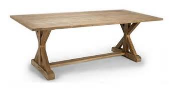 8 Person Outdoor Patio Table by Rg The Shop Library Campagna Outdoor Teak Dining Table