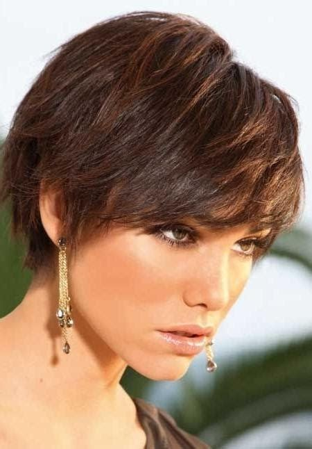 haircut styles for thick hair 2018 hairstyles thick hair 4962