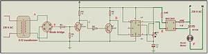Ac Motor Speed Control Using Zcd