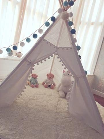 Zelt Kinderzimmer Klein by ᐅᐅ Kinder Tipi Zelt Mit 5 Stangen Spielzelt Kinder