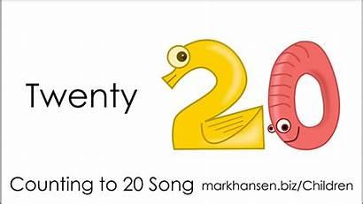 Numbers Counting Number Kindergarten Animal Children Songs