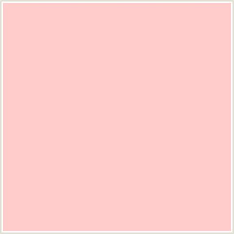 Light Red Color by Ffcccc Hex Color Rgb 255 204 204 Light Red Pink