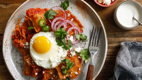 shortcut chilaquiles recipe nyt cooking