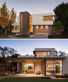 contemporary home design best 25 modern house design ideas on