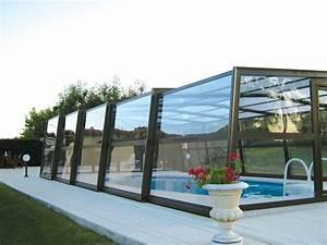 Piscine Sans Permis : abri piscine sans permis de construire les solutions azenco ~ Melissatoandfro.com Idées de Décoration