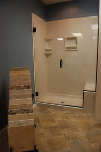 Installing Shower Stall by Shower Enclosures Fireplace Surrounds Amp More Cub Creek