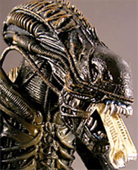 oafe neca aliens alien drone review