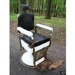antique barbers barber chair koken headrest 05 18 2008