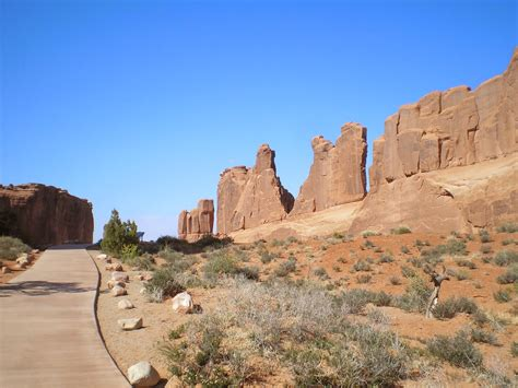 The Road Genealogist Arches National Park Utah