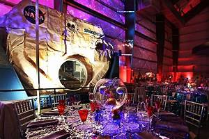 NASA Themed Centerpieces - Pics about space