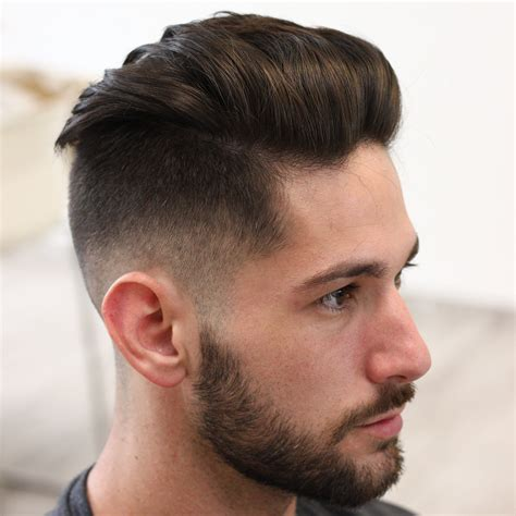 undercut fade haircuts hairstyles  men  styles