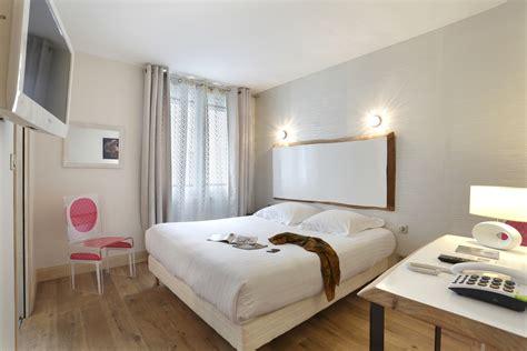 photo chambre hotel chambre supérieure hôtel palacito biarritz