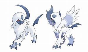 Pokemon Absol Evolution Images | Pokemon Images