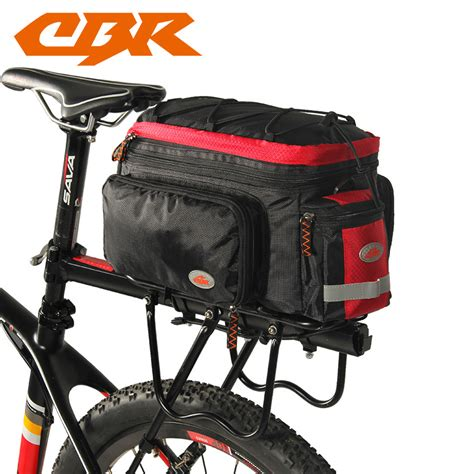 bike waterproofs cbr waterproof cycling bicycle bag bike rear seat trunk