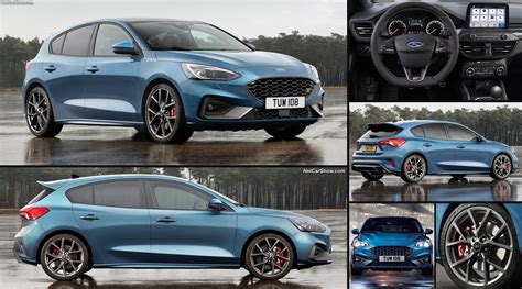 2020 ford focus ford focus st 2020 pictures information specs
