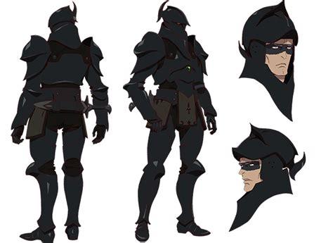 onyx task force captain characters rage  bahamut