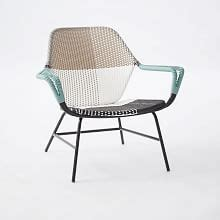 fibonacci collection ava lounge chair outdoor seating