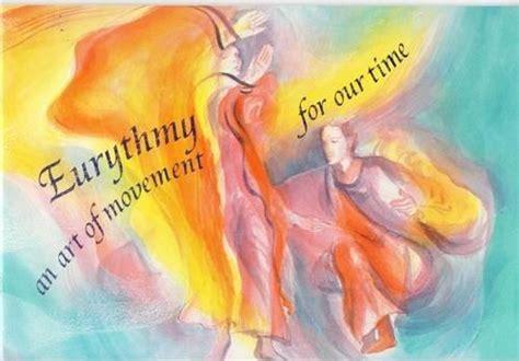eurythmy  art  movement   time rudolf