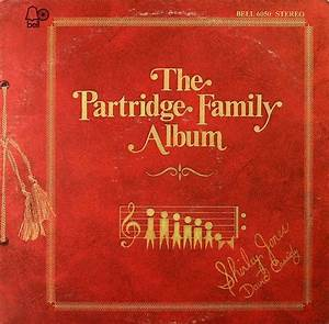 The Partridge Family Album - The Partridge Family | Songs ...