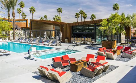 the 7 best palm springs hotels for 2018 wallpaper