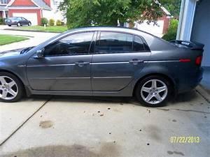 Purchase Used 2006 Acura Tl Base Sedan 4